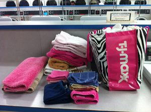 Laundry folder!