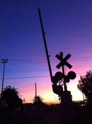 Sunset Bay Area